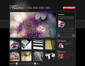 Online-Fotoausstellung