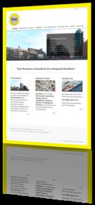 Modernes Webdesign für Firmen Düsseldorf und Umgebung