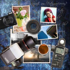 Fotokurs Weihnachtsgeschenk digitale Kamera Fotografie