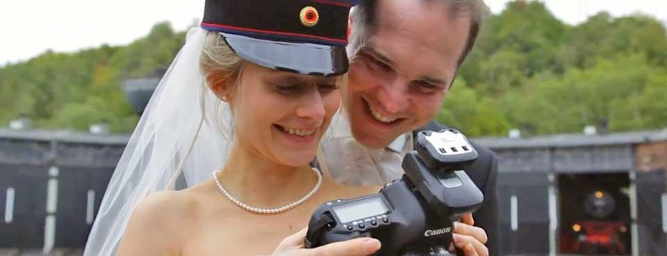 Video Fotograf Peter Roskothen Hochzeitsfotos