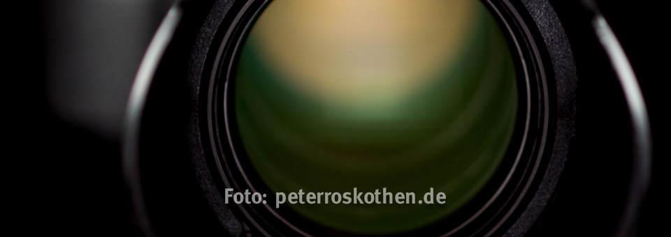 Fotografieren lernen Fotokurs