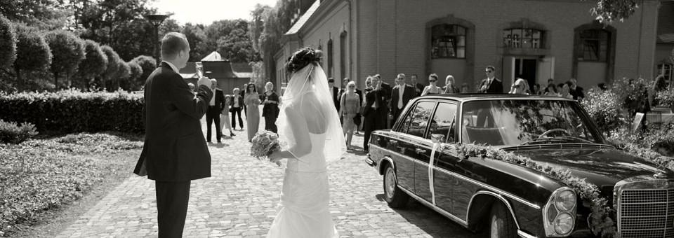 Exklusive Hochzeitsfotos