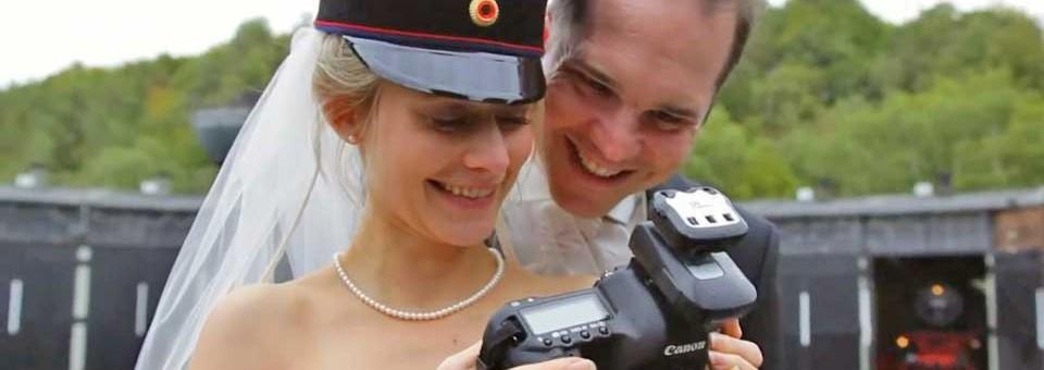 Video Hochzeitsfotograf Peter Roskothen
