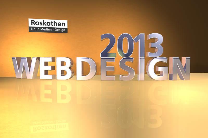 Angebot Webdesign 2013 Webseiten lebendig soziale Medien Beratung Hilfe Tipps