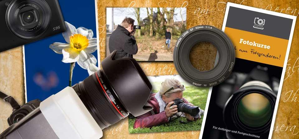 Fotoschule Roskothen - Fotografieren Lernen Tipps